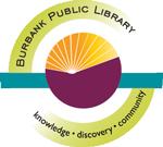 Burbank-Library-logo