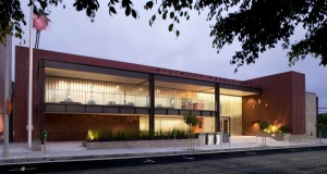 Westwood Branch Library--Los Angeles Public Library