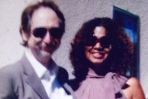Alan and Erin Kaplan, 2012