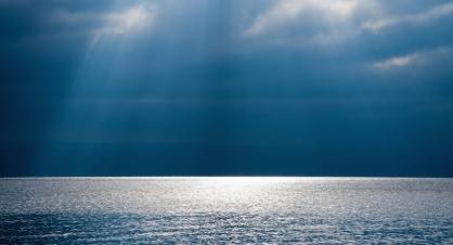 horizon-line