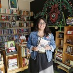 Literary Arts Festival Spotlights Local and Visiting Artists of Color