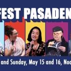 2021 LitFest Pasadena May 15-16