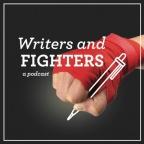 Writers and Fighters: A Podcast Ft. Jose Hernandez-Díaz