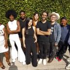 How 'Summertime's' young L.A. poets transformed 'Raya's' Carlos López Estrada