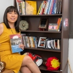 CSUDH Professor's New Book Explores a Filipino Military Band's Connection to U.S. Colonialism and Her Own Family History