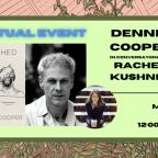 Los Angeles Literature Events: 10/11/21 – 10/17/21