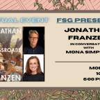 Los Angeles Literature Events: 10/18/21 – 10/24/21